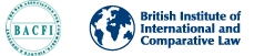 BACFI and British Institute of Internaitonal and Comparative Law