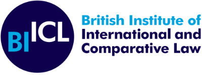 BIICL - British Institute of International and Comparative Law