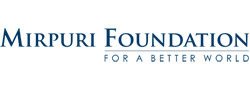 Mirpuri Foundation logo