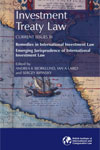Current Issues in Investment Treaty Law - Three Volume Set (vols 1-3